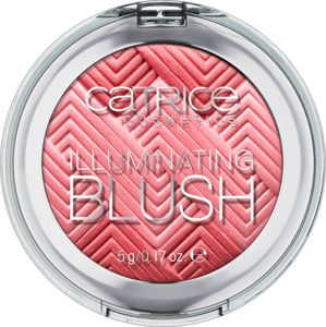 Illuminating Blush 020 Coral Me Maybe