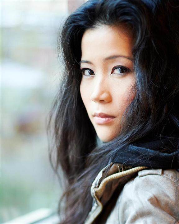 Face Claim: Jadyn Wong. Description Inspiration for my Nanowrimo novel (The Warehouse) OC.