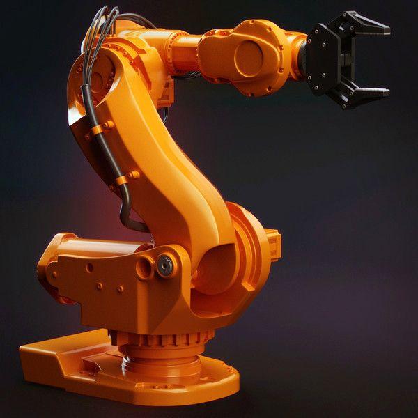 511b577b7fc1375f8c259168457fe2db robotics 155 best robotics images on pinterest robotics, abb robotics and  at gsmx.co