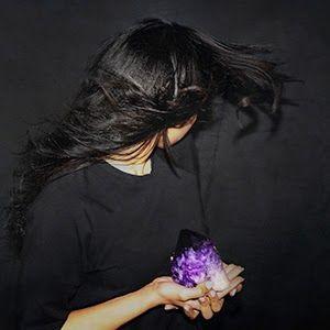 An art called: Tinashe - Amethyst #tinashe #amethyst #album #mixtape #review #anartcalled #rnb