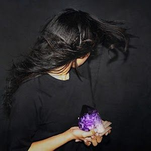 An art called: Tinashe - Amethyst #tinashe #amethyst #album #mixtape #review #anartcalled #rnb