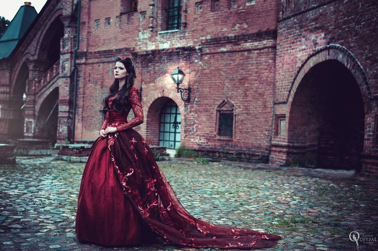 Helena, the Queen of Hearts