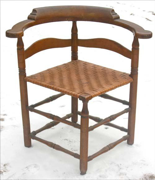 Primative Kitchen Chairs