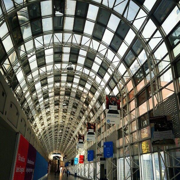 #Toronto #Skywalk. Gorgeous.