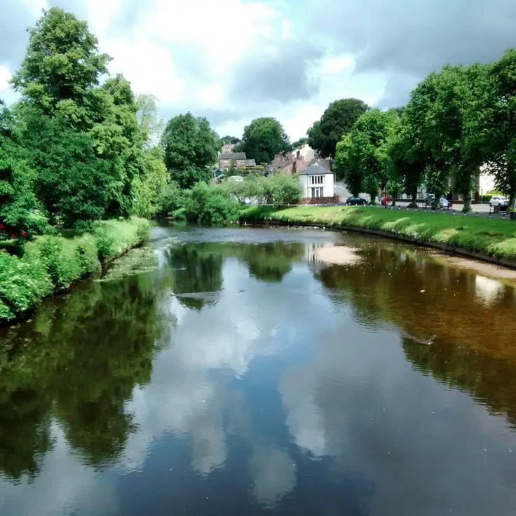 Appleby, Westmorland
