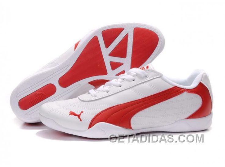 http://www.getadidas.com/mens-puma-future-cat-0118-white-red-authentic.html MENS PUMA FUTURE CAT 0118 WHITE RED AUTHENTIC Only $74.00 , Free Shipping!