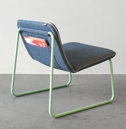 Casual Chairs by Robert Bronwasser for Smool in main home furnishings Category