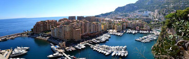 Monaco, 2013