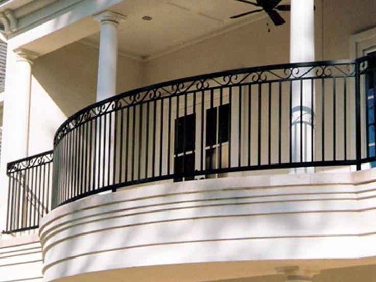 Decorar un sal n ampli ndolo con una cortina herreria for Cortinas para balcones exteriores