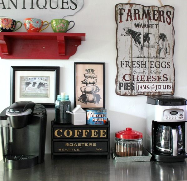 Tips for cleaning your coffee pot