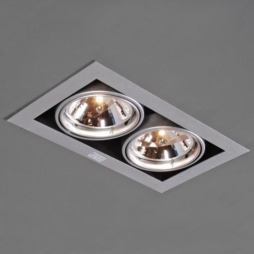 Inbouwspot Oneon 111 2 - Lampenlicht.nl