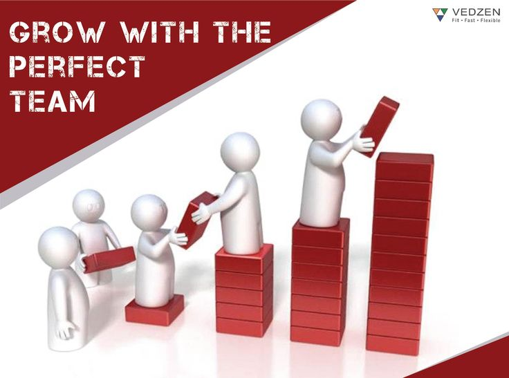 Your #growth is incomplete without your #team growth. Grow with them. #Vedzen https://www.vedzen.com/