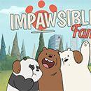Impawsible Fame Somos Osos Escandalosos