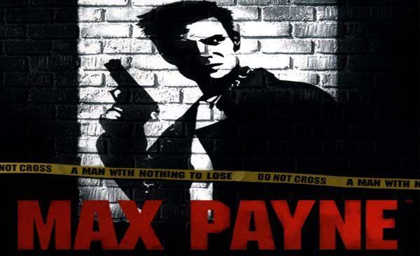 Max Payne Ps2 Iso Usa Max Payne Max Playstation