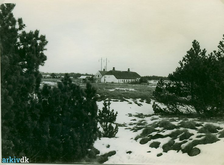 arkiv.dk | Råbjerg
