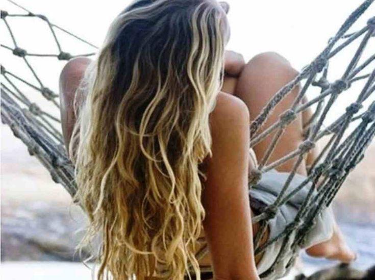 Συμβουλές για όμορφα και υγιή μαλλιά το καλοκαίρι!