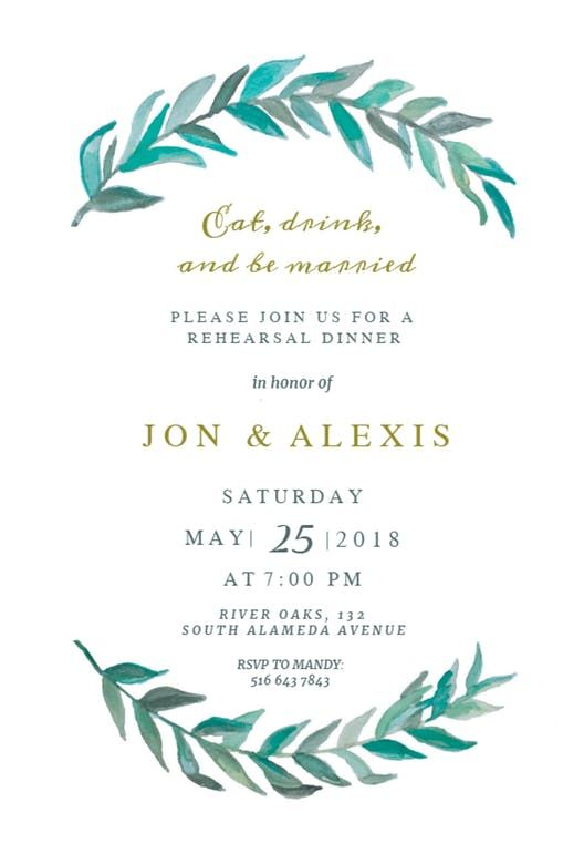 The 25+ best Dinner invitation template ideas on Pinterest - free dinner invitation templates