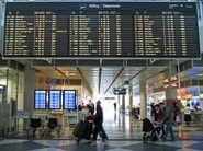 airport shuttle Bruges