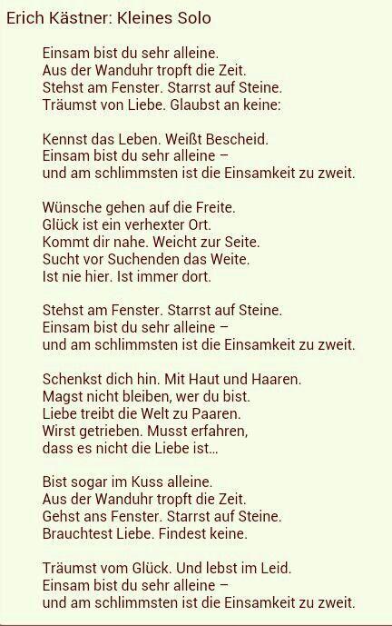 Erich Kästner Kurzgefasster Lebenslauf Analyse Erich