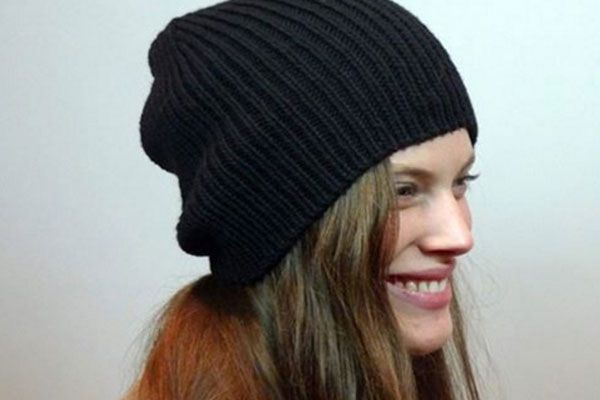 Erie Hat knitting pattern—Enjoy our free (and easy!) knitting pattern for this versatile and quick-to-knit project. It makes the perfect gift for anyone on your list.