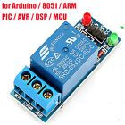 5V 1 Channel Relay Expansion Board Shield Arduino ARM PIC AVR DSP MCU  SN