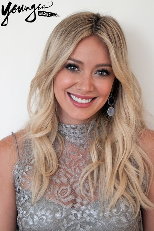 Hilary Duff                                                                                                                                                     More