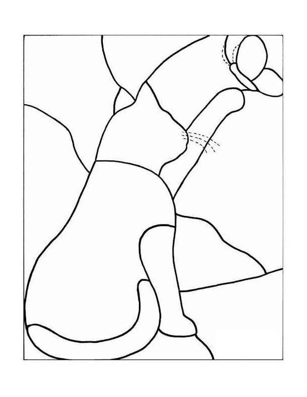 cat 3 wiring pattern