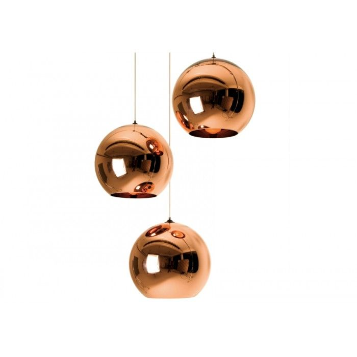 Copper Shade from Tom Dixon