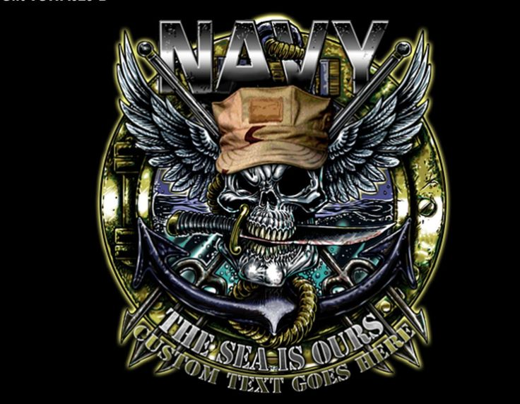 """NAVY SHELLBACK TRITON ANCIENT ORDER 4"""" AUTO CAR STICKER DECAL EMBLEM MADE IN USA"""