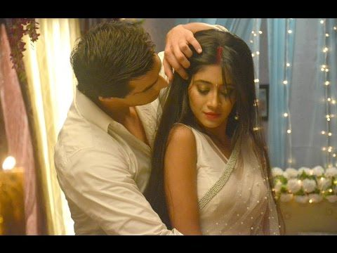Naira & Kartik's First Wedding Night Romance - Suhagraat - yeh rishta ky...