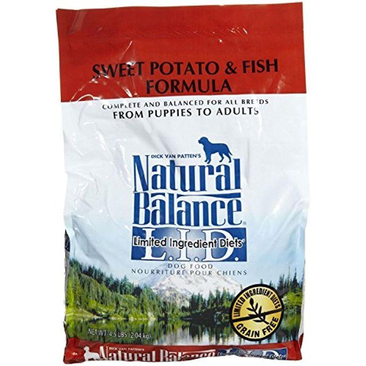 45 lb grainfree nutrition sweet potato fish formula
