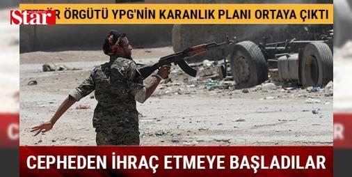 Terör örgütü YPG, Arapları SDF saflarından ihraç etmeye başladı: ABD'nin desteğiyle Rakka'yı kuşatan terör örgütü, kentte uzun vadeli planları gereği mezhepsel gerilimi tırmandırıyor. Ülkenin kuzeyi ve doğusundaki bazı köylerde Araplar'ı evlerinden çıkaran YPG'li teröristler, Arap gençlere DEAŞ'lı teröristlerin yerlerini söylemeleri için işkence yapıyor. Bölge halkı, teröristlerin Rakka ve çevresiyle ilgili niyetleri konusunda endişe duyuyor.