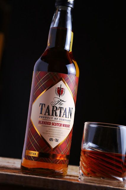 #packaging #design The Tartan on Packaging of the World - Creative Package Design Gallery