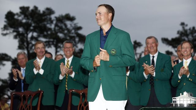 Click to see which five golfers under 30 years of age are poised to join Jordan Spieth in dominating majors over the next decade or two.  Written by Anthony Blake