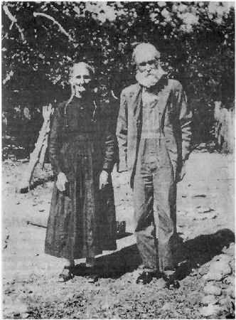 Scott Co, TN FNB Chronicles: Pioneer Homesteads, L'Wren Scott, Fnb Chronicles, Yard Scott, Scott County, Tn Fnb, County Tn