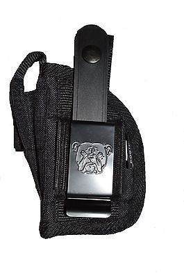 Bulldog Belt & Clip Holster For Smith & Wesson BodyGuard 380 With Laser for USD19.95 #Sporting #Goods #Hunting #BodyGuard Like the Bulldog Belt & Clip Holster For Smith & Wesson BodyGuard 380 With Laser? Get it at USD19.95!