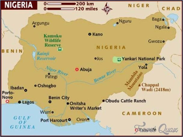 ways of promoting christian muslim relationship in nigeria the yoruba