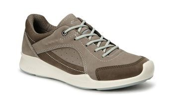 BIOM HYBRID WALK LADIES - TARMAC/WARM GREY/ICE FLOWER
