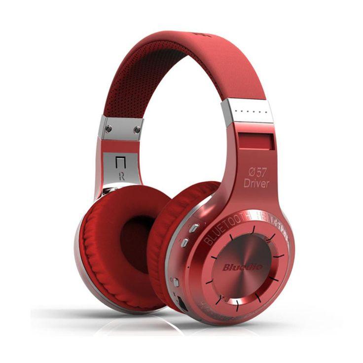 Auricular bluedio ht auriculares mejor versión de bluetooth 4.1 wireless headset marca auriculares estéreo con micrófono de manos libres de llamadas
