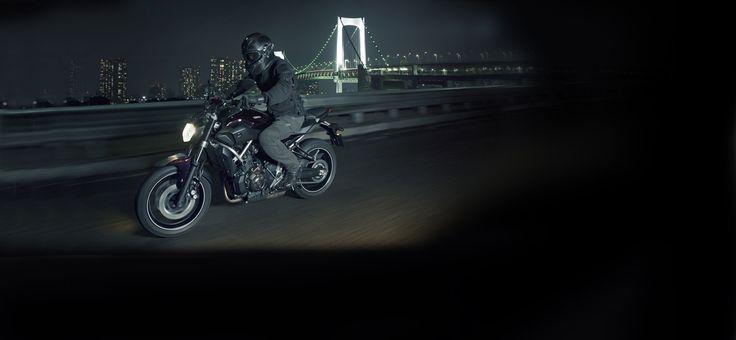 MT-07 2014 - Moto - Yamaha Motor France