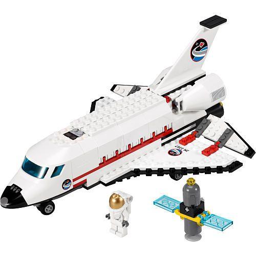 lego duplo space shuttle - photo #40