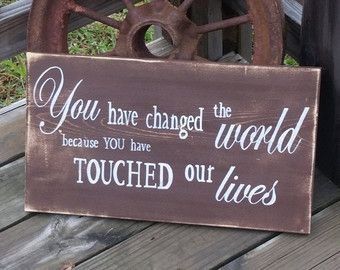 RETIRE Wooden Sign Retirement Gift Relax by RusticLaneCreations