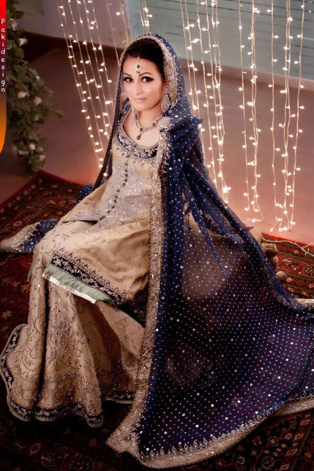 Pakistani Wedding Dresses | Pakistani Dress Online