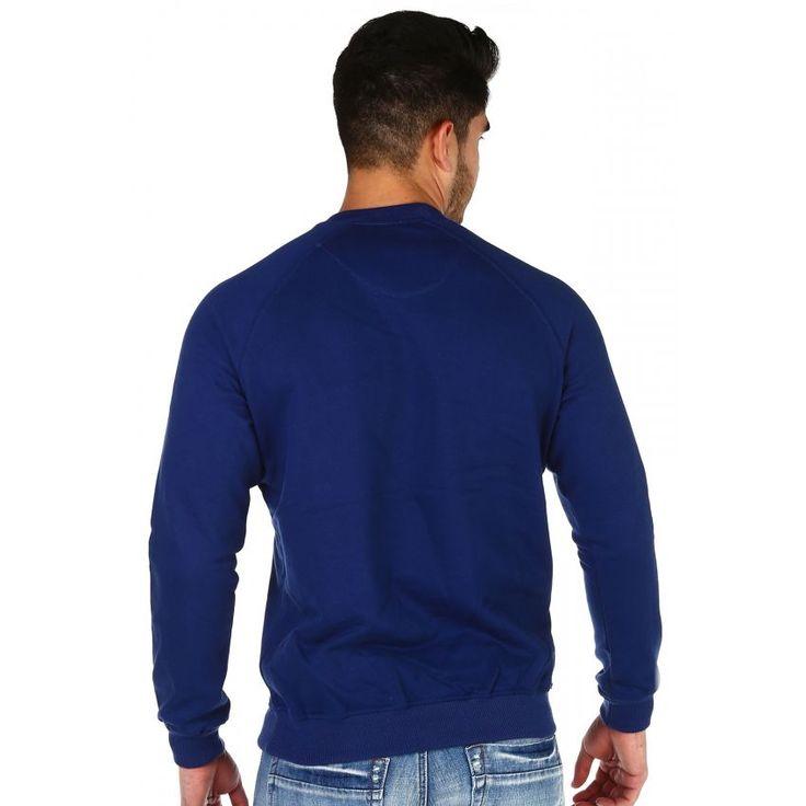 Compra Zehn Clothing - Polera Hombre 78 Escudo - Azul online ✓ Encuentra los mejores productos Hombre Zehn Clothing en Linio Perú ✓