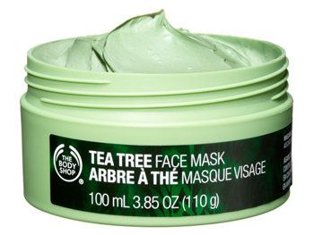Love this mask! Dries pimples asap and relieve redness of face. Love the minty feeling as it dries up