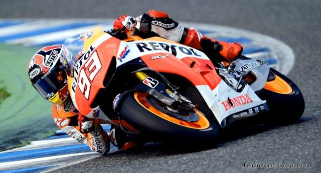 Marc Marquez Honda Repsol Wallpaper High Definition