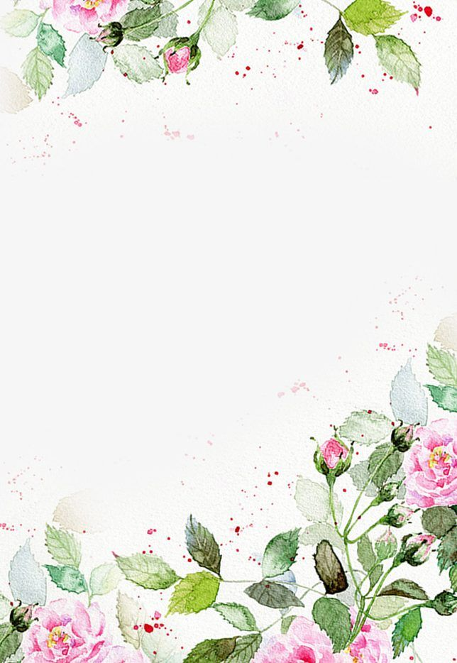 50 Floral Background Ideas Hd Free Background Images