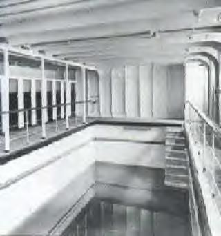 500 best titanic images on pinterest titanic photos - Did the titanic have swimming pools ...