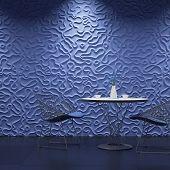 Płytki ścienne gipsowe 3D – sklep internetowy Deeco