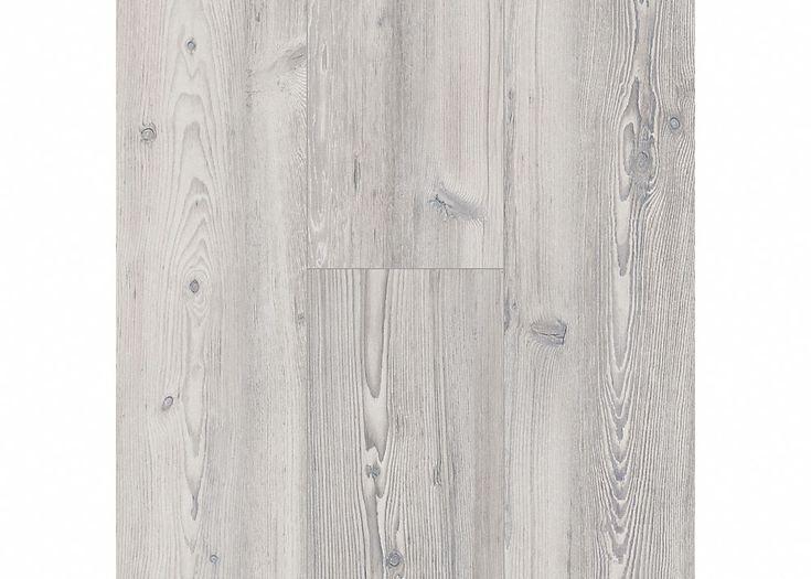 12mm White Grey Pine Major Brand, White Laminate Flooring Lumber Liquidators